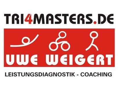 tri4masters – Uwe Weigert